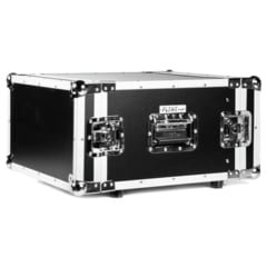 Flyht Pro Rack 6U Double Door