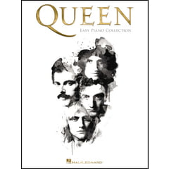 Hal Leonard Queen Easy Piano Collection