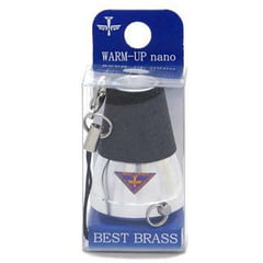 Best Brass Warm-Up Nano Mute