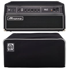Ampeg SVT CL Bundle