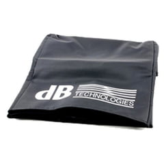 dB Technologies TC S808D Cover