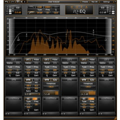 Hofa IQ-Series EQ V3