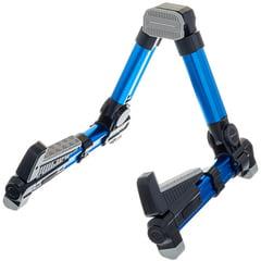 Millenium Uke A-Stand Flex Blue
