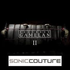 Soniccouture Balinese Gamelan II