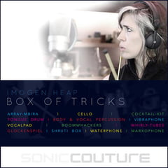 Soniccouture Box Of Tricks
