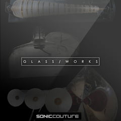 Soniccouture Glass-Works