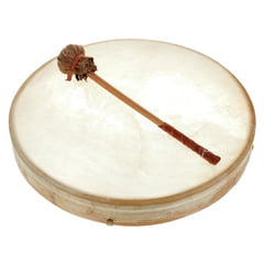 "Millenium 16"" Frame Drum Tuneable"