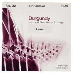 Bow Brand Burgundy 5th B Gut Str. No.32