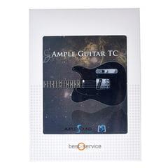 Ample Sound Ample Guitar TC II