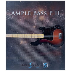 Ample Sound Ample Bass P III