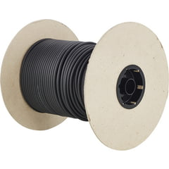 Stairville DMX Cable Roll 3Pin 100m BK