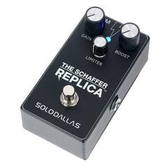 SoloDallas Schaffer Replica Storm
