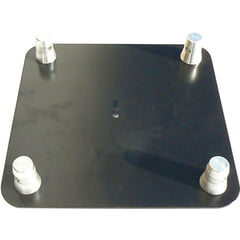Global Truss F34Base-B Plate black