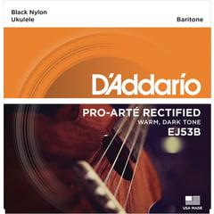 Daddario EJ53B Baritone Set