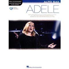 Hal Leonard Adele Alto Sax