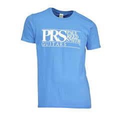PRS T-Shirt Classic Royal Blue L