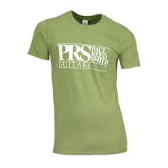 PRS T-Shirt Classic Olive XL