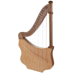 Thomann Lute Harp 22 Strings