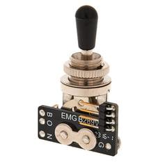 EMG 3 Pos Toggle Switch BK