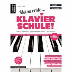 Artist Ahead Musikverlag Meine erste Klavierschule!