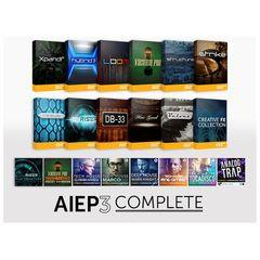 AIR Music Technology AIEP3 Complete