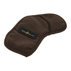 Vaagun Chinrest Cover Brown Small