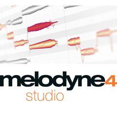 Celemony Melodyne 4 studio Upg. editor