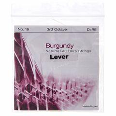 Bow Brand Burgundy 3rd D Gut Str. No.16