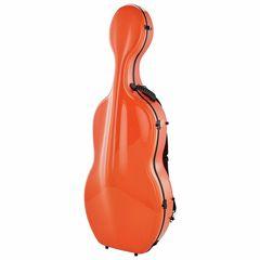 Artino CC-620OR Cellocase Orange 4/4