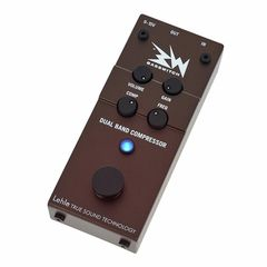Lehle Basswitch Dual Band Co B-Stock