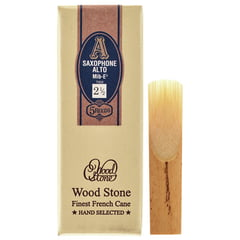 Wood Stone Alto Sax 2,5 Reeds