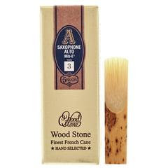 Wood Stone Alto Sax 3,0 Reeds