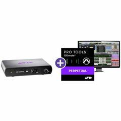 Avid Pro Tools Ult TB Core+Software