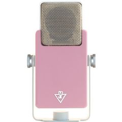 Studio Projects LSM Little Square Mic Pink