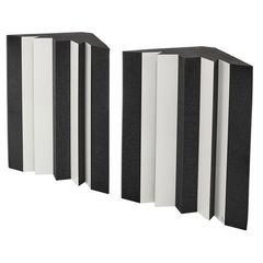 the t.akustik Highline CBT1 Gloss White