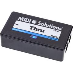 MIDI Solutions Thru V2