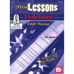 Mel Bay First Lessons Dulcimer
