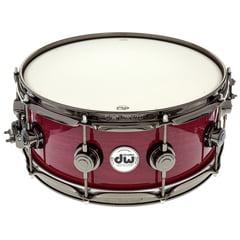 """DW 14""""x5,5"""" Snare Purple Heart"""