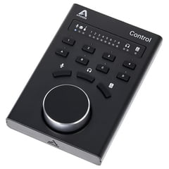 Apogee Control