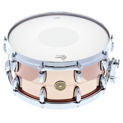 "Gretsch 14""x6,5"" USA Bronze Snare Drum"
