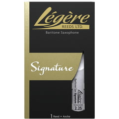 Legere Signature Bari-Sax 2 1/4