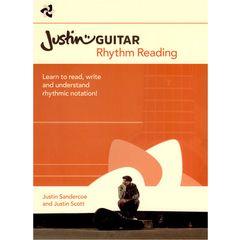 Wise Publications Justinguitar.com Rhythm