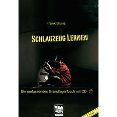 Leu Verlag Schlagzeug lernen