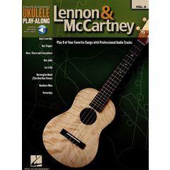 Hal Leonard Ukulele Play-Along Lennon