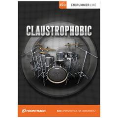 Toontrack EZX Claustrophobic