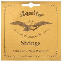 Aquila New Nylgut Ukulele Set 31U