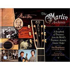 Hal Leonard The Martin Archives