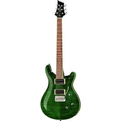 Harley Benton CST-24T Emerald Flame