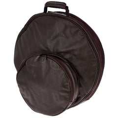 "Sabian 22"" Fast Cymbal Bag Vint.Brown"