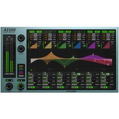 McDSP AE600 Active EQ HD